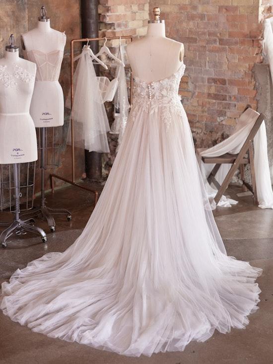 Maggie Sottero Wedding Dress Mirra 21MN810A01 Alt103