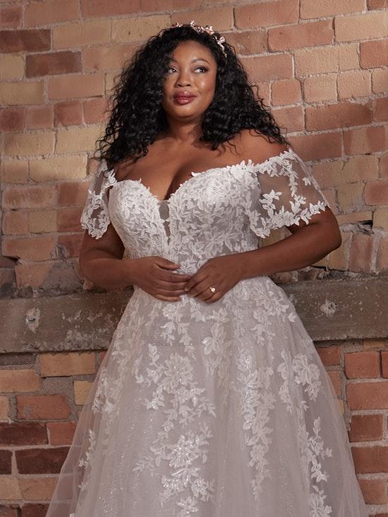 Maggie Sottero Wedding Dress Nora 21MS796A01 Alt050