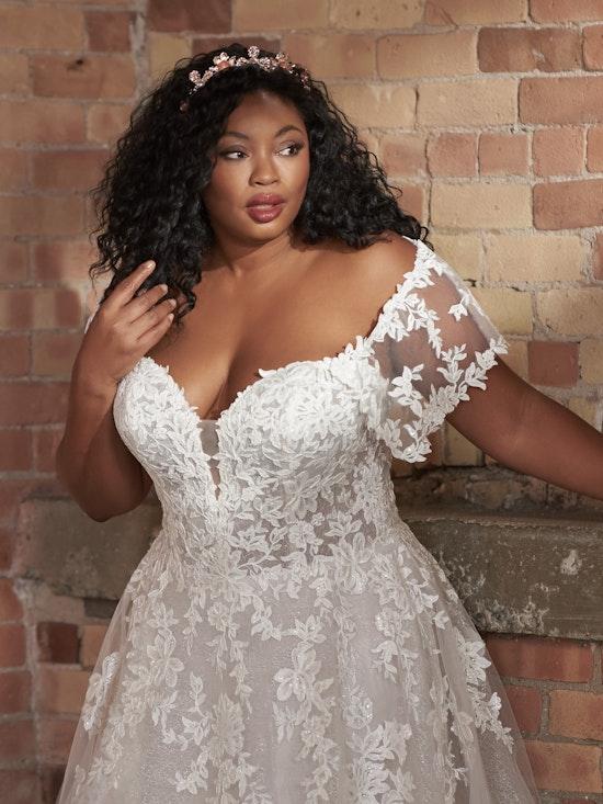 Maggie Sottero Wedding Dress Nora 21MS796A01 Alt051