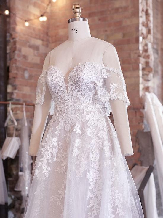 Maggie Sottero Wedding Dress Nora 21MS796A01 Alt101