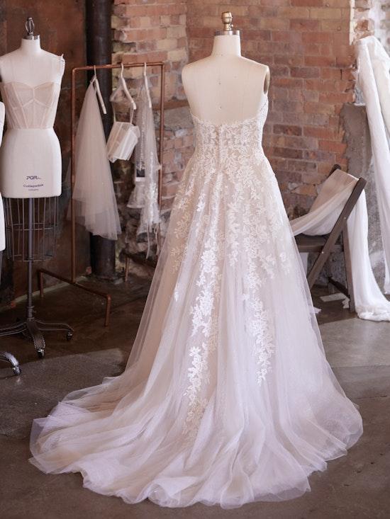 Maggie Sottero Wedding Dress Nora 21MS796A01 Alt104