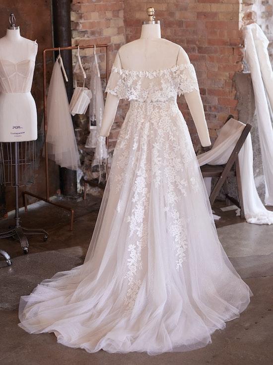 Maggie Sottero Wedding Dress Nora 21MS796A01 Alt105