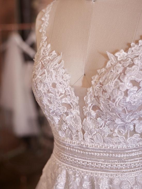 Maggie Sottero Wedding Dress Ohara 21MS813A01 Alt102