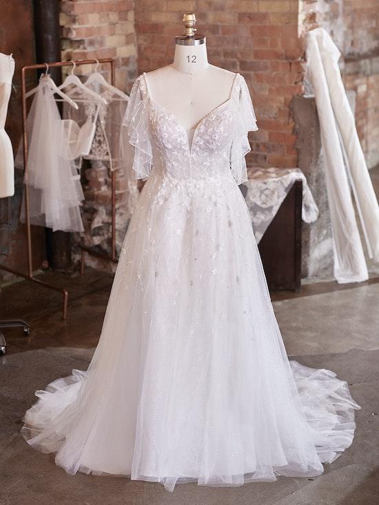 Maggie Sottero Wedding Dress Paige 21MS832A01 Alt100