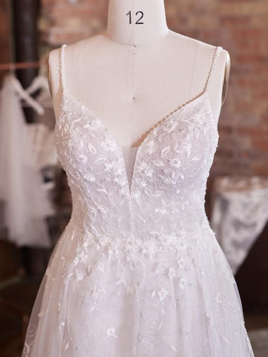 Maggie Sottero Wedding Dress Paige 21MS832A01 Alt101