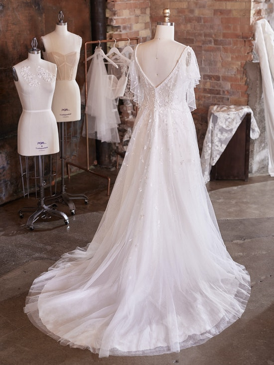 Maggie Sottero Wedding Dress Paige 21MS832A01 Alt102