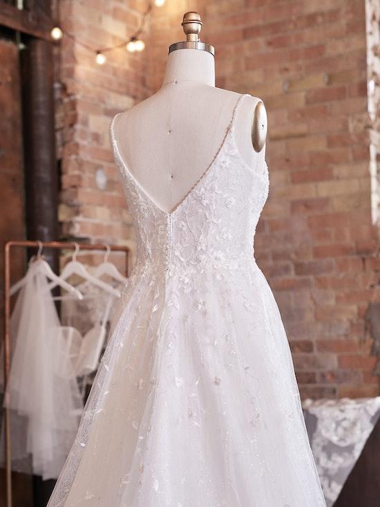 Maggie Sottero Wedding Dress Paige 21MS832A01 Alt105