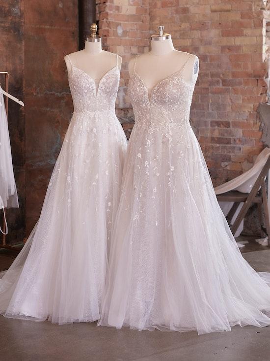 Maggie Sottero Wedding Dress Paige 21MS832A01 Alt106