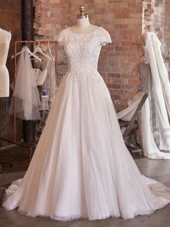 Maggie Sottero Wedding Dress Pearson 21MW853A01 Alt100