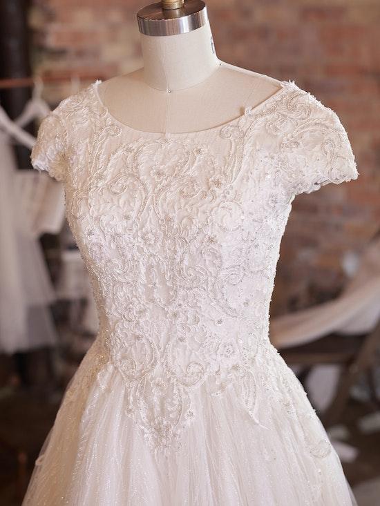 Maggie Sottero Wedding Dress Pearson 21MW853A01 Alt101