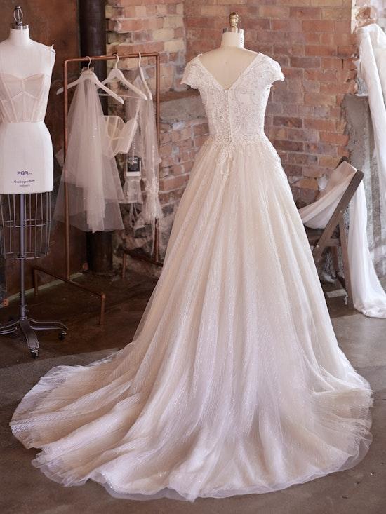 Maggie Sottero Wedding Dress Pearson 21MW853A01 Alt103