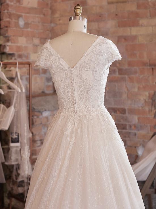 Maggie Sottero Wedding Dress Pearson 21MW853A01 Alt104