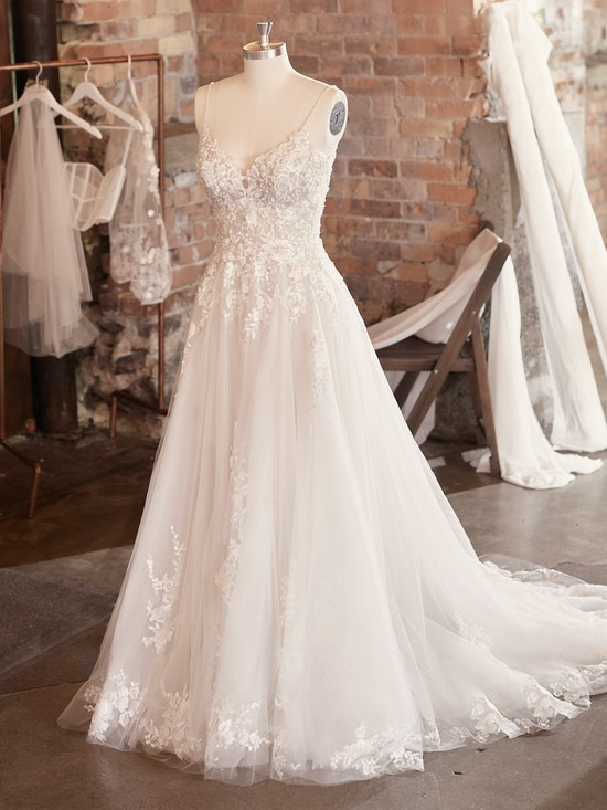 Maggie Sottero Wedding Dress Pia 21MT755A01 Alt100