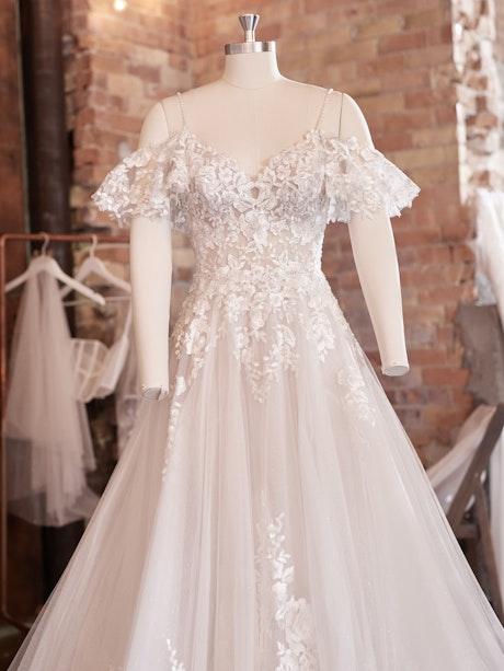 Maggie Sottero Wedding Dress Pia 21MT755A01 Alt103