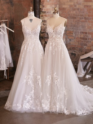 Maggie Sottero Wedding Dress Pia 21MT755A01 Alt107