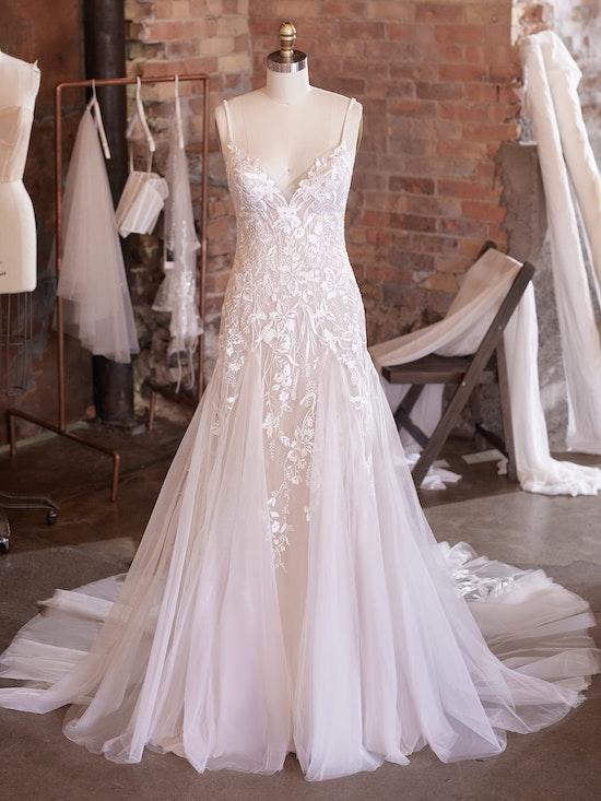 Maggie Sottero Wedding Dress Rabia 21MW770B01 Alt100