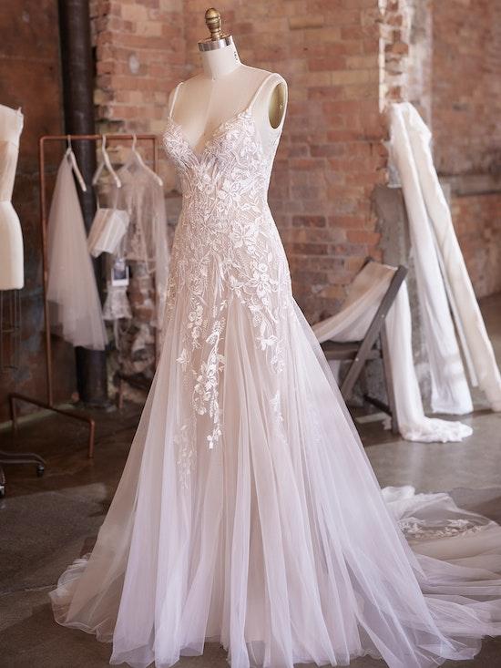 Maggie Sottero Wedding Dress Rabia 21MW770B01 Alt101