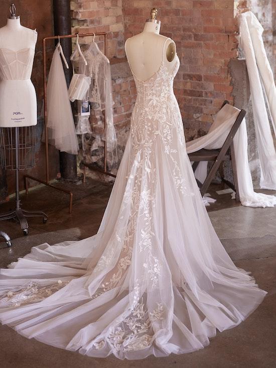 Maggie Sottero Wedding Dress Rabia 21MW770B01 Alt103