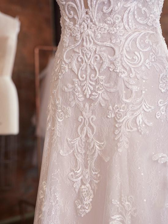 Maggie Sottero Wedding Dress Sedona 21MS807A01 Alt101