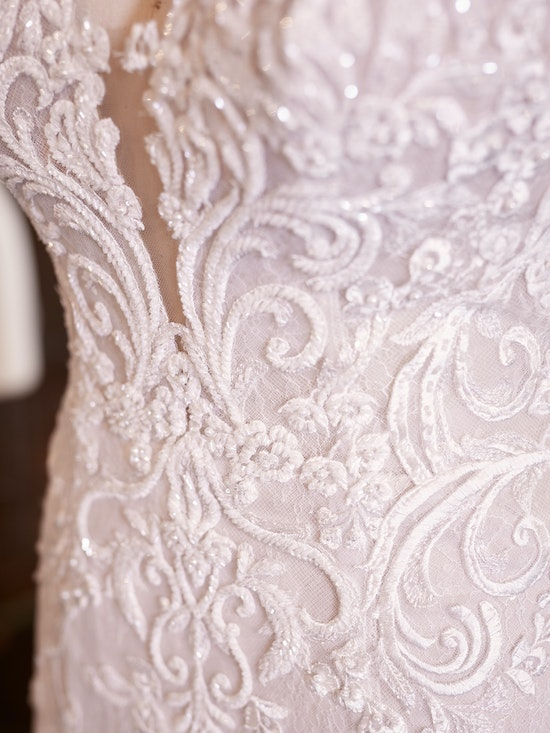 Maggie Sottero Wedding Dress Sedona 21MS807A01 Alt102