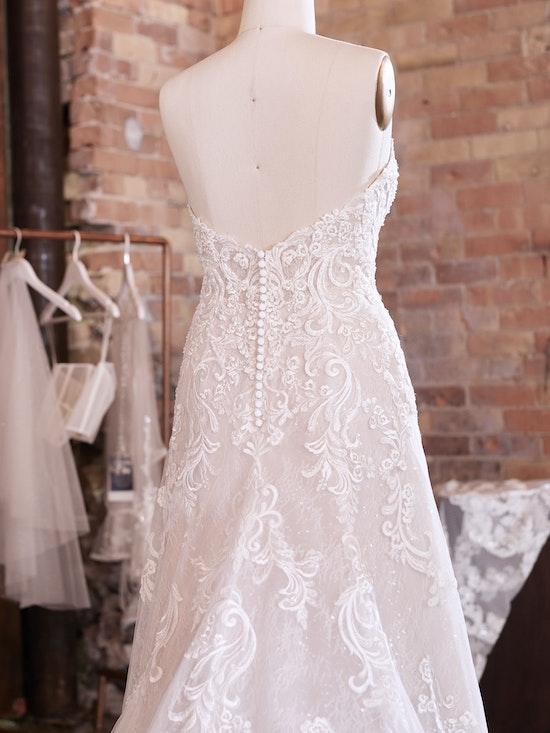 Maggie Sottero Wedding Dress Sedona 21MS807A01 Alt105