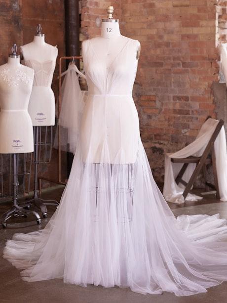 Maggie Sottero Wedding Dress Skye JKB21MS871000 Alt100