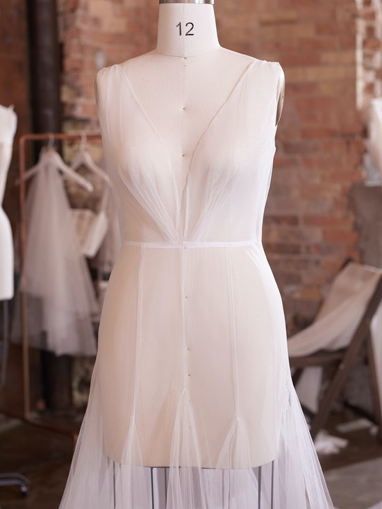 Maggie Sottero Wedding Dress Skye JKB21MS871000 Alt101