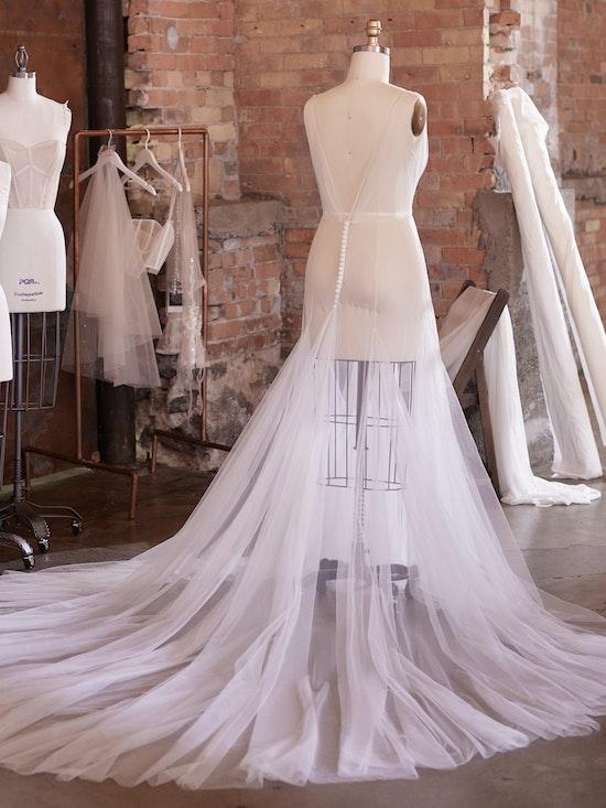 Maggie Sottero Wedding Dress Skye JKB21MS871000 Alt102
