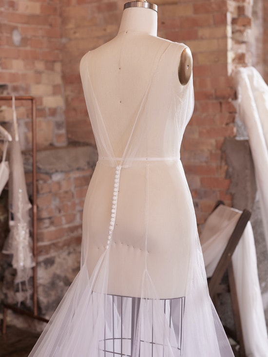 Maggie Sottero Wedding Dress Skye JKB21MS871000 Alt103