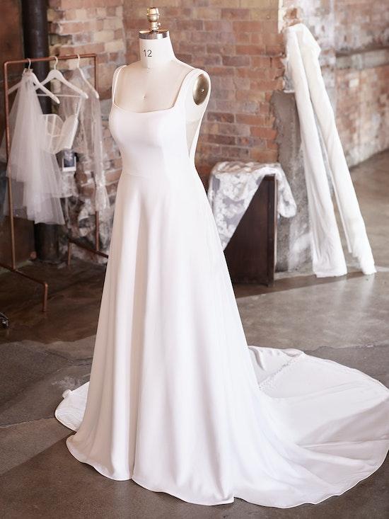 Maggie Sottero Wedding Dress Sondra 21MW801A01 Alt100