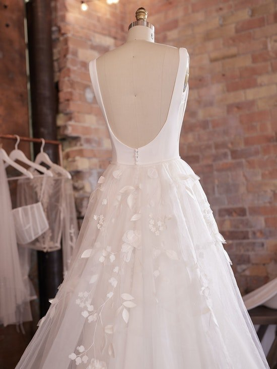 Maggie Sottero Wedding Dress Sondra 21MW801A01 Alt112