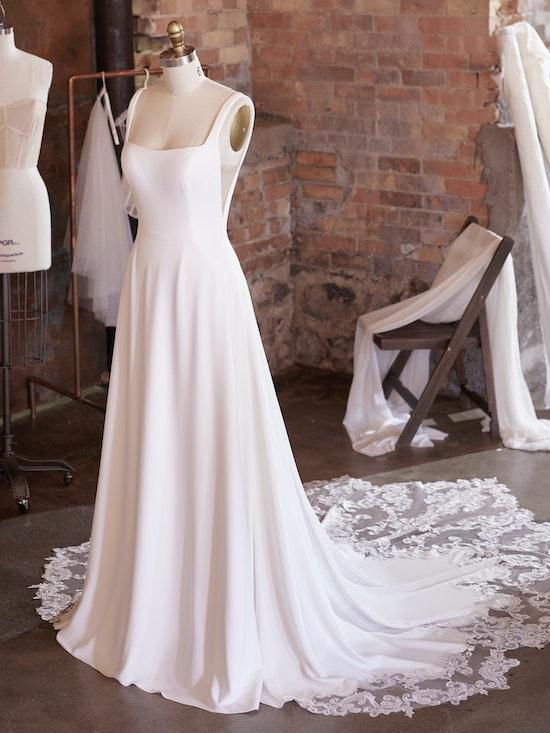 Maggie Sottero Wedding Dress Sondra 21MW801A11 Alt100