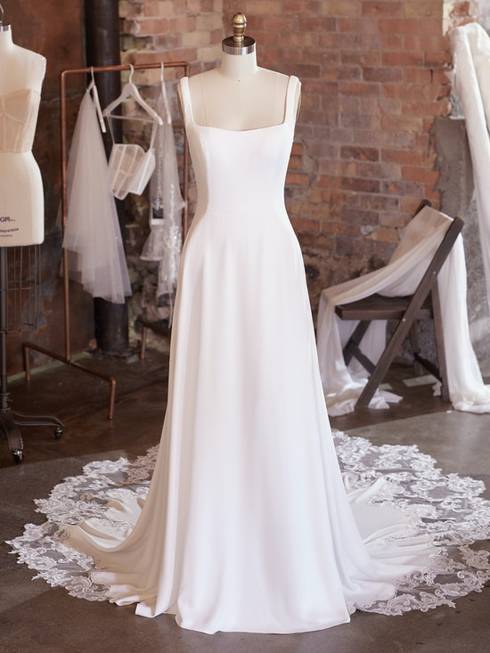 Maggie Sottero Wedding Dress Sondra 21MW801A11 Alt101