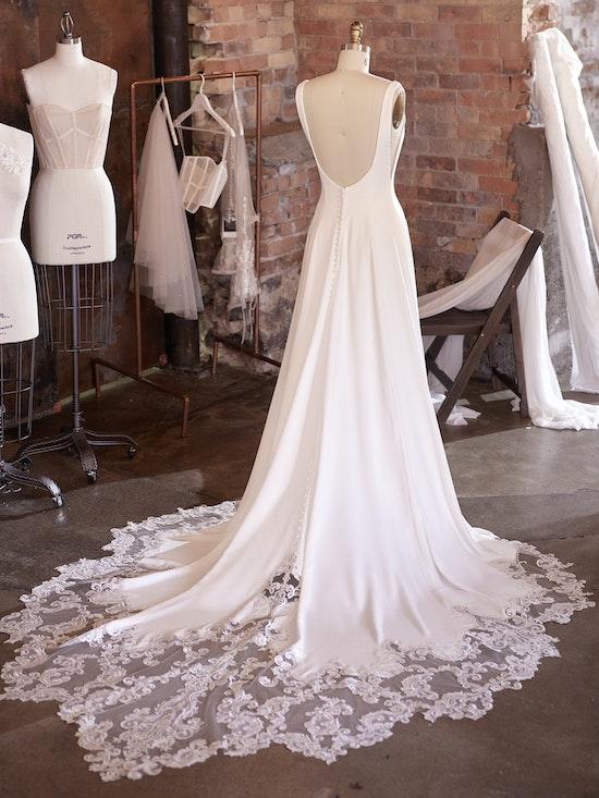 Maggie Sottero Wedding Dress Sondra 21MW801A11 Alt103