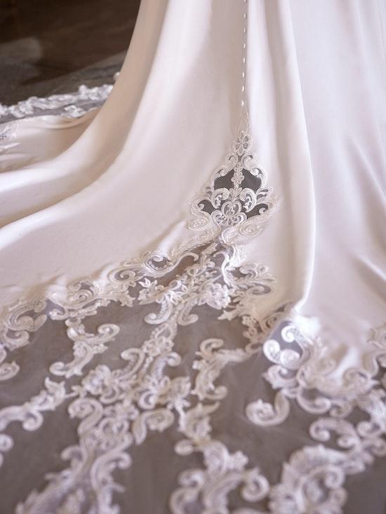 Maggie Sottero Wedding Dress Sondra 21MW801A11 Alt104