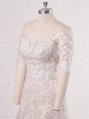 Maggie Sottero Wedding Dress Stevie JK021MS807000 Alt1