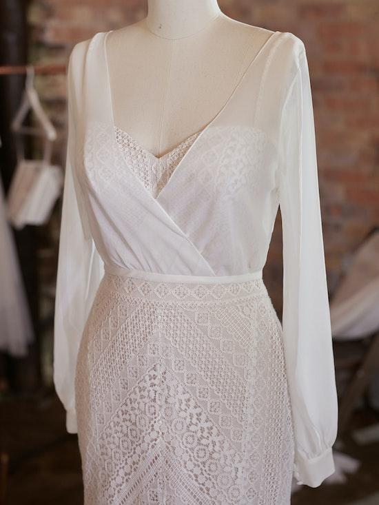Maggie Sottero Wedding Dress Tarralyn JK021MW843 Alt101