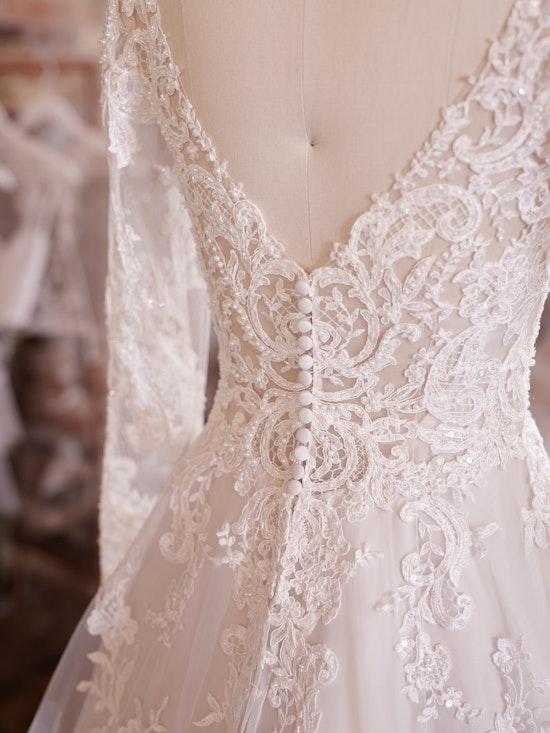 Maggie Sottero Wedding Dress Tiffany 21MS753A01 Alt105