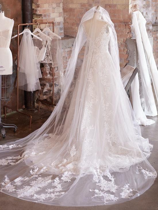 Maggie Sottero Wedding Dress Tiffany 21MS753A01 Alt106