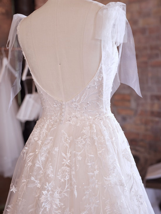 Maggie Sottero Wedding Dress Waverly 21MV800A01 Alt105