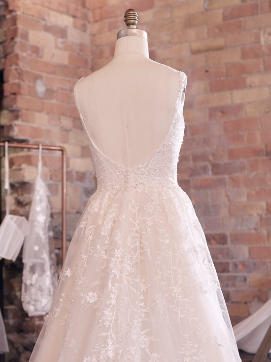 Maggie Sottero Wedding Dress Waverly 21MV800A01 Alt106