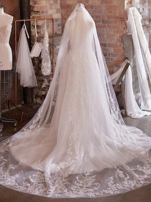 Maggie Sottero Wedding Dress Waverly 21MV800A01 Alt107