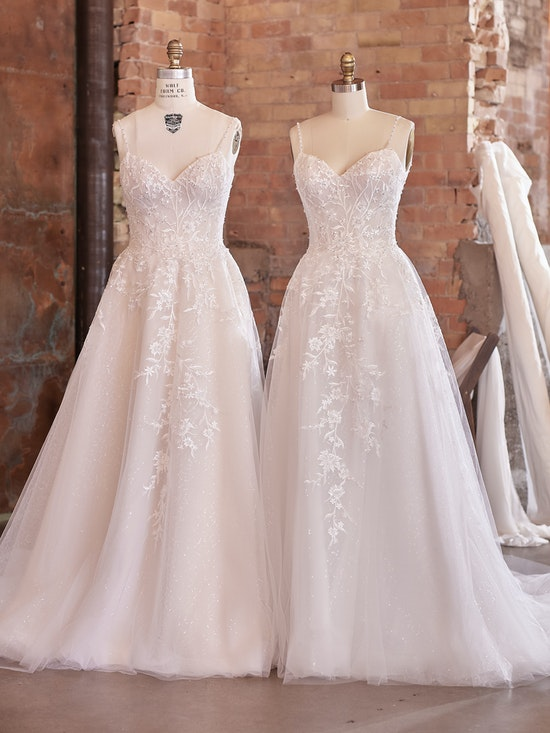 Maggie Sottero Wedding Dress Waverly 21MV800A01 Alt109