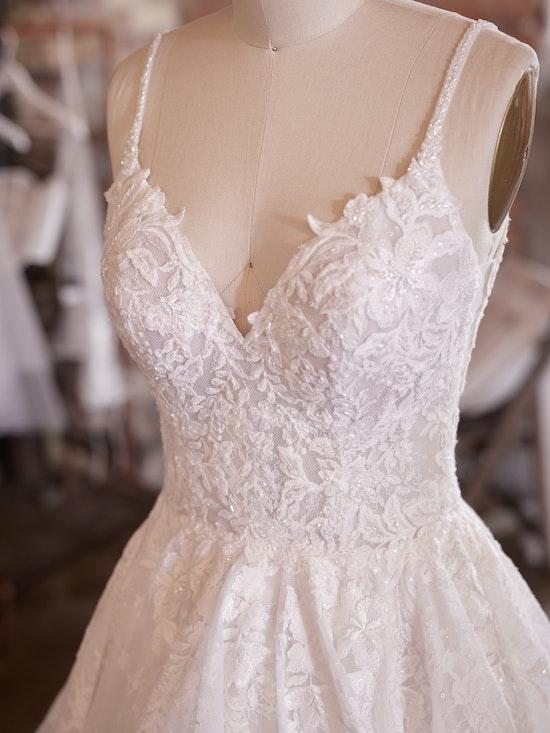 Maggie Sottero Wedding Dress Yuri 21MS825A01 Alt101