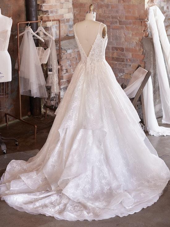 Maggie Sottero Wedding Dress Yuri 21MS825A01 Alt102