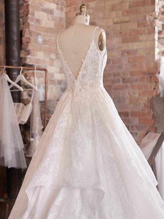 Maggie Sottero Wedding Dress Yuri 21MS825A01 Alt103