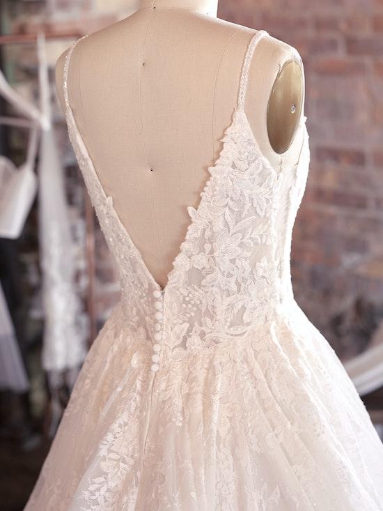 Maggie Sottero Wedding Dress Yuri 21MS825A01 Alt104