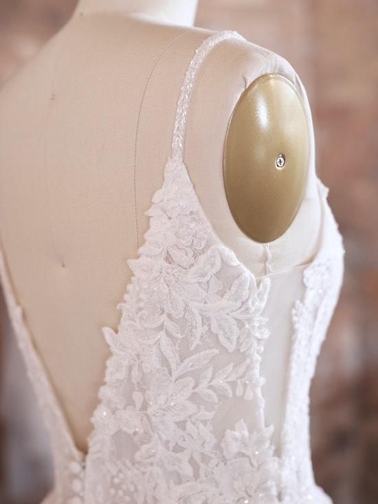 Maggie Sottero Wedding Dress Yuri 21MS825A01 Alt105