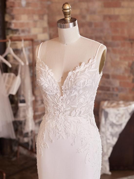 Rebecca Ingram Wedding Dress Alda 21RN752A01 Alt101