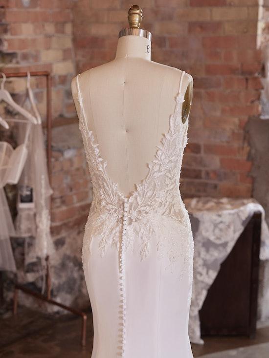 Rebecca Ingram Wedding Dress Alda 21RN752A01 Alt104